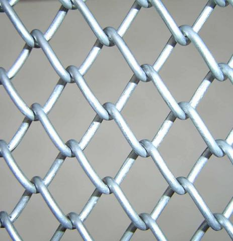 Building a Chain Link Fence - Landscape Design - Landscaping